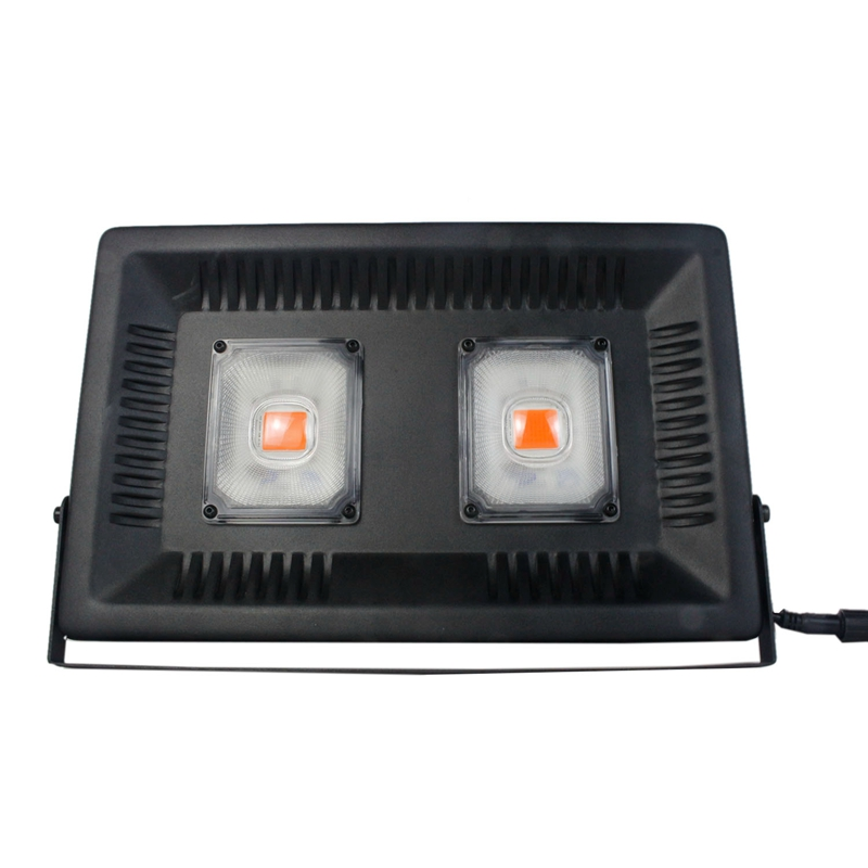 1000W 110V Led Grow Light Fitolamp IP65 Waterproof Full Spectrum For Flower Seeding Plant Growing Phyto Lamp Full Spectrum Gro