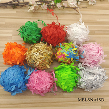 Melsnajsd 10M cheap Artificial flowers vine christmas for home wedding car decor accessories fake plants Leaf wreath gifts