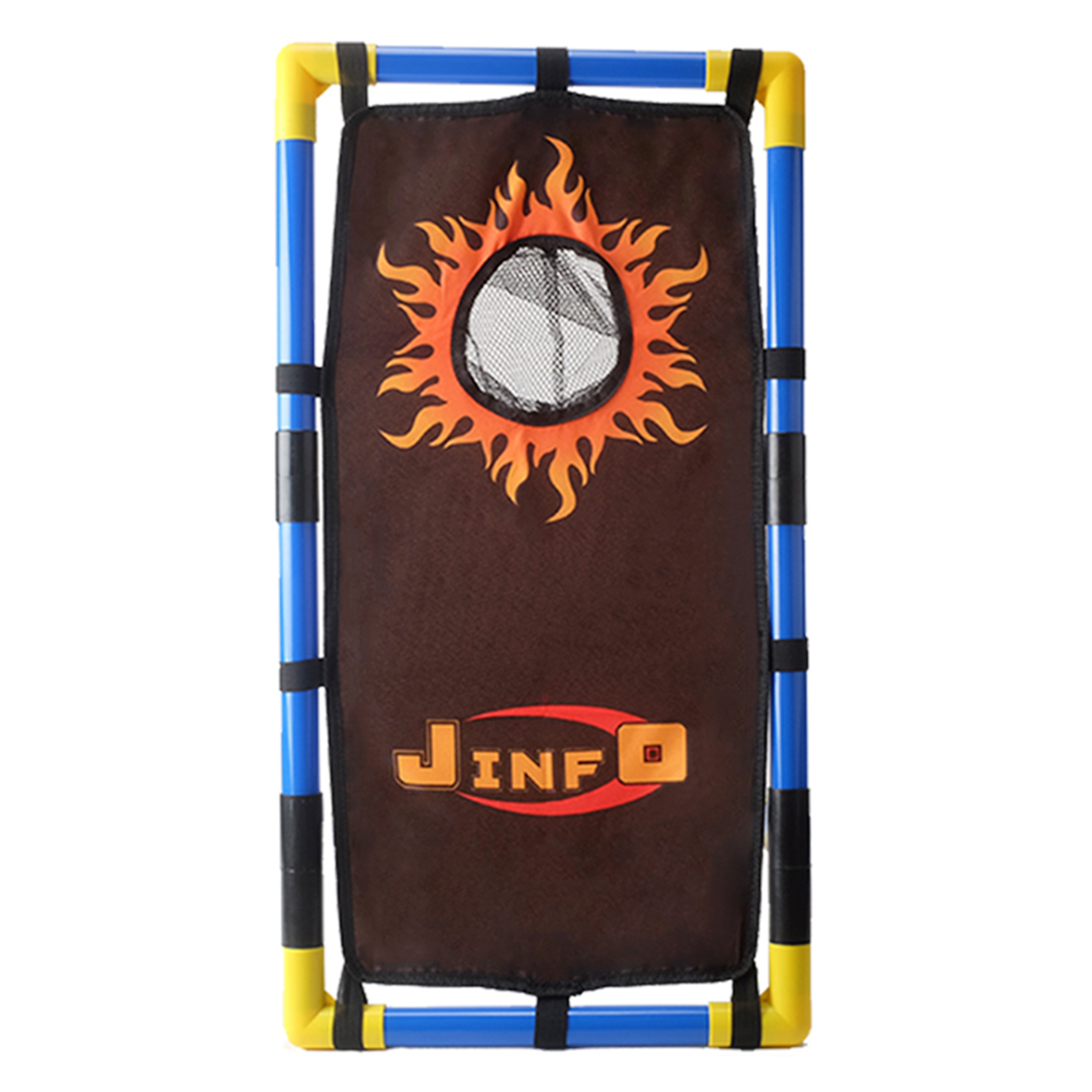 2019 Hot Sale Stand Scoring Target with Frame Rack Outdoor Tactical Shooting Training Aim for Nerf Soft Dart Paintball Airsoft-in Paintball Accessories from Sports & Entertainment