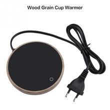 220-240 в подогреватель молока нагреватель для кофейной кружки подставка для напитков чайный нагреватель изоляционная кружка подогреватель чашки нагреватель taza calentador