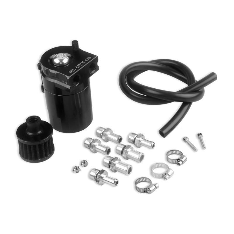 Kit de filtre de reniflard de réservoir de réservoir de Turbo Diesel d'essence