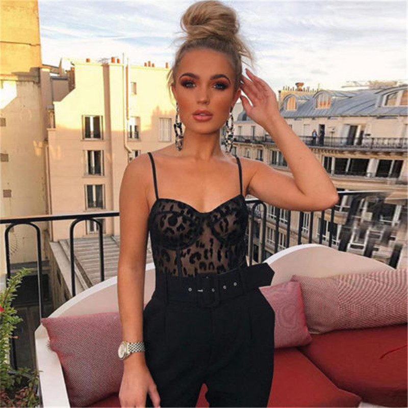 Summer Sexy Womens New V Neck Crushed Velvet Sleeveless Bodysuit Leotard Ladies Vest Tops Club Jumpsuit Streetwear