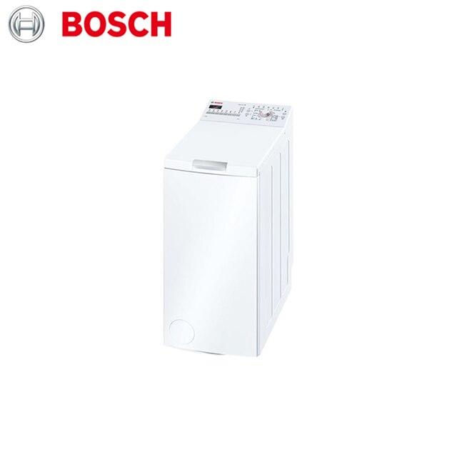 Стиральная машина с вертикальной загрузкой Bosch Serie|4 WOT24255OE