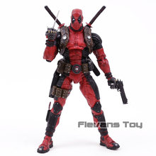 "NECA Deadpool Final 8 ""Figura de Ação 1:10 Escala Épica do Coletor Boneca Maravilha(China)"