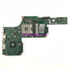 Genuine V000245060 6050A2338401-MB-A02 Laptop Motherboard Mainboard for Toshiba Satellite L630 L635 Notebook PC цена