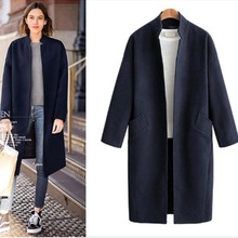 overcoat winter jacket casual