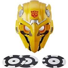 Маска Transformers с вирутальной реальностью, Бамблби