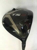 TS3 Гольф водитель клюшки для гольфа 9,5/10,5 Лофт Куро Кейдж Тур AD MT 5 Тур AD GT 6 Тур AD IZ 6 R/SR/S графитный вал с головных уборов