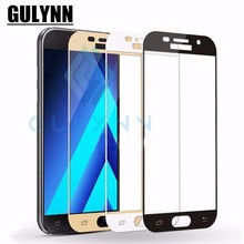 9H 2. 5D Full Cover Tempered Glass For Samsung Galaxy J3 J4 J5 J6 J7 J8 Pro Plus Prime 2017 2018  Screen Protector Film