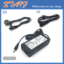 AC/DC Power Supply 19 V 3.42A 65 W Laptop Charger Adapter Para LG C500 A380 R380 R410 R510 r560 R580 R590 R57 DC 6.5*4.4 milímetros pin
