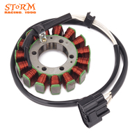 Motorcycle Engine Magneto Stator Coil For Kawasaki Ninja ZX 6R ZX6R ZX 6R ZX600R 2009 2010 2011 2012 2013 2014