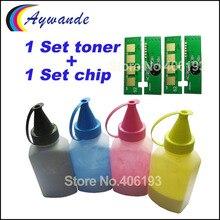 КЛТ 404 clt-404s пополнения чернил сброса тонера чип для samsung CLT-K404S SL-C430W SL-C432W SL-C433W SL-C480FW SL-C480FN SL-C480W SL-C482FW