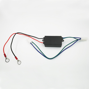 Image 4 - 4pcs a lot QNBBM Battery Balancer lithium ion Battery 1S Active Balancer Equalizer  for 12V100AH 12V400AH 12V700AH 1000AH Pack