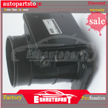 E5T08471 マスエアフローセンサー Maf 02-07 2.0L MD343605 605 三菱ランサー