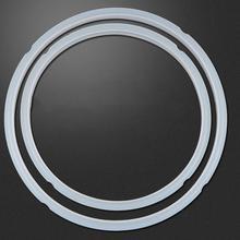 Reemplazo práctico del anillo del sellado de la olla del silicón 5/6L para los accesorios para cocinas eléctricas de la presión