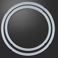 Substituição prática do anel da selagem do potenciômetro do silicone 5/6l para acessórios elétricos dos fogões da pressão|Peças p/ panela de pressão elétrica| |  -