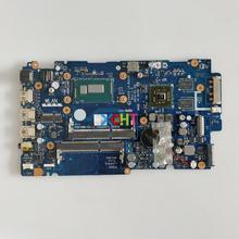 CN 056DXP 056DXP 56DXP ZAVC0 LA B012P w I5 4210U CPU w 216 0856030 GPU pour Dell 5447 5547 5442 Ordinateur portable Carte Mère Pour Ordinateur Portable