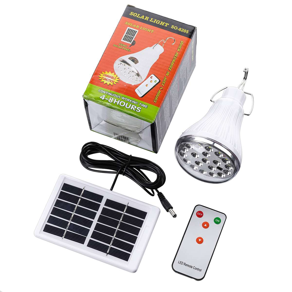 New Remote Control LED Emergency Light Tent Lamps Outdoor Camping Lanterns New Portable Lanterns Solar Panel Camping lightNew Remote Control LED Emergency Light Tent Lamps Outdoor Camping Lanterns New Portable Lanterns Solar Panel Camping light