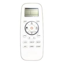 Controle remoto universal para substituição, controle DG11L1 01 para hisense DG11L1 03 DG11L1 04 ar condicionado ac