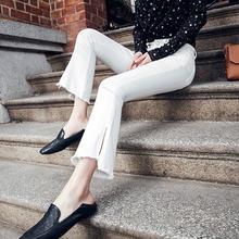 Весенне летние обтягивающие джинсы для женщин девочек женские