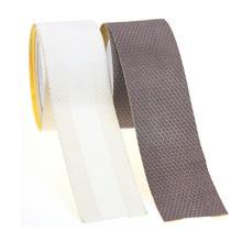 Неподвижный коврик супер вязкая Нескользящая лента для внутреннего Ковра Клейкая прочная матовая лента противоскользящая клейкая лента