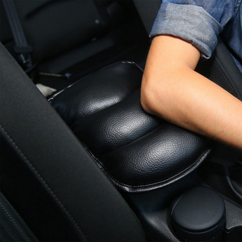 Car Armrest Protective Pad Mat Accessories Sticker For Audi A4 A5 A6 B5 B6 B7 Q3 Q5 Q7 Rs Quattro S Line C5 C6 Tt Sline A3 A7