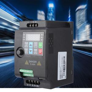 Image 5 - Aramox SKI780 Mini VFD Variable Frequency Converter for Motor Speed Control 220V/380V 0.75/1.5/2.2KW Adjustable Speed frequency