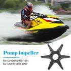 Water Pump Impeller ...