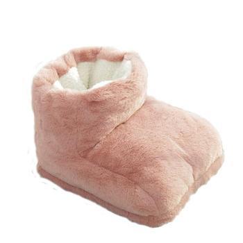 Штепсельная Вилка с высоким берцем из кроличьей шерсти, подогреватель ног, USB, сумка для горячей воды, все включено, подогреватель ног, креат...