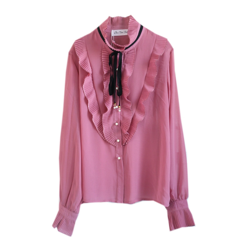 Top 8 Most Popular Blusas Formales Brands And Get Free