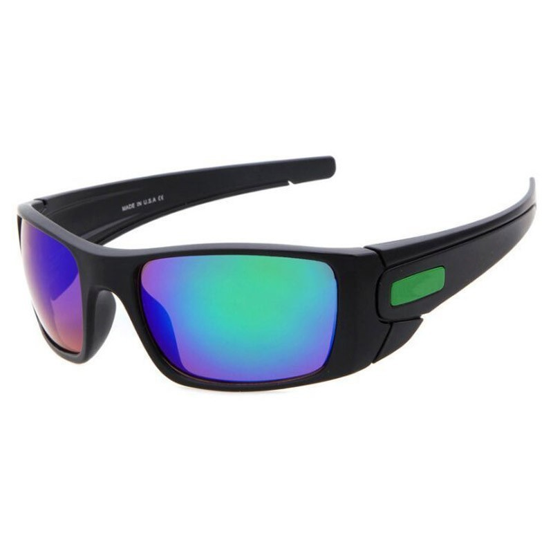 Men's Sunglasses Uv400 Men Fishing Sunglasses Fisherman Camping Hiking Ski Goggles Bike Cycling Glasses Sport Fishing Eyewear Protection Goggles