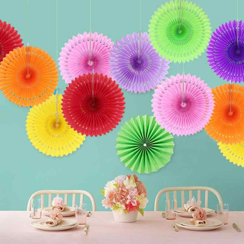 Detail Feedback Questions About 1pc 12 Inch Round Diy Hanging Tissue
