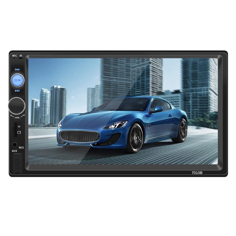 2 din Car Radio 7 Autoradio Multimedia Player 2DIN Touch Screen Steering WheeCar Stereo MP5 Bluetooth USB TF FM Camera7010B2 din Car Radio 7 Autoradio Multimedia Player 2DIN Touch Screen Steering WheeCar Stereo MP5 Bluetooth USB TF FM Camera7010B