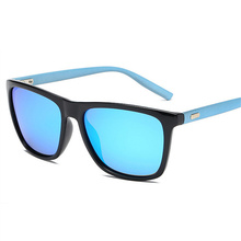 XojoX Men Polarized Sunglasses High Quality Classic Driving Brand Designer Sun G