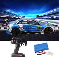 1:14 25km/h 1/14 2.4G 4WD Drift RC Car Supports Multi Player Racing Toys Remote Control Drift Car