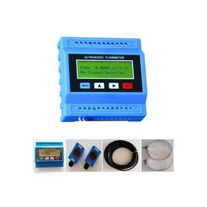 Image 5 - TUF 2000M TS 2(DN15 ~ DN100mm) TM 1(DN50 ~ DN700mm) TL 1(DN300 ~ DN6000mm) ultrasonik modül akış ölçer debimetre