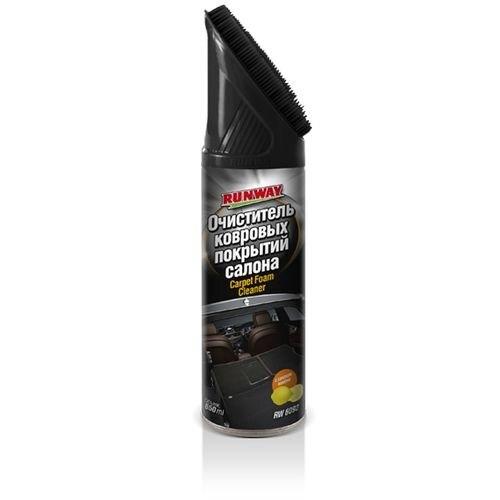все цены на RW6092 Cleaner carpet coating 650 ml онлайн