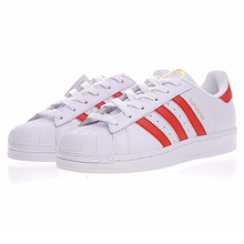 Adidas Clover New Arrival Official Men's Skateboard Shoes He