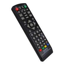 花言葉ユニバーサルテレビのリモコンコントローラDvb T2 リモートRm D1155 土衛星テレビ受信機エアマウスリモコン