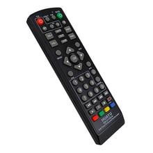 HUAYU üniversal uyumlu Tv uzaktan kumanda aleti denetleyici Dvb T2 uzaktan Rm D1155 uydu televizyon alıcısı hava fare uzaktan kumanda