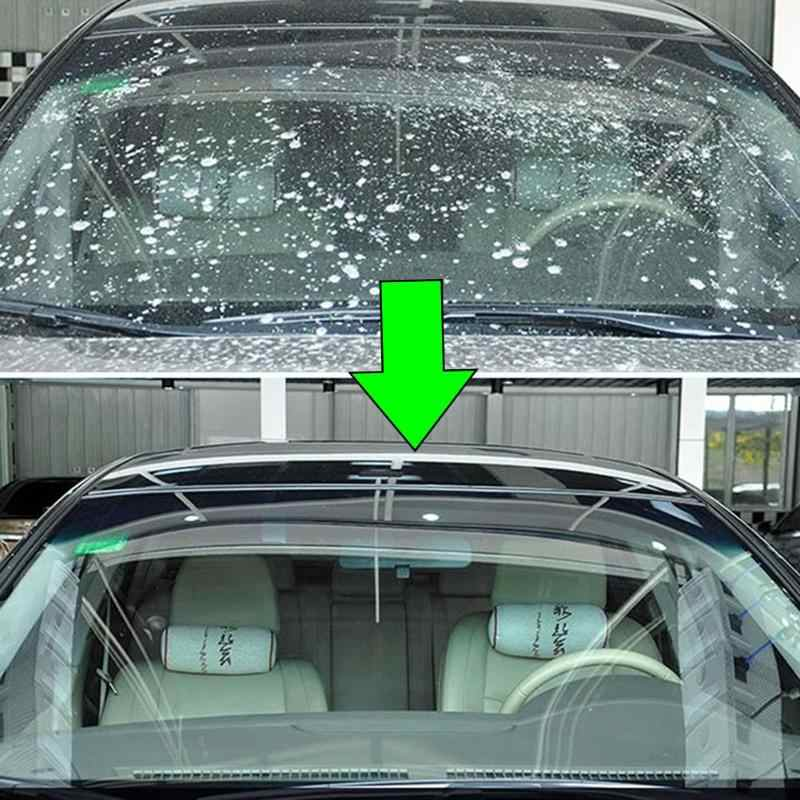 Brisa de Vidro Da Janela do carro Agente de Limpeza Comprimido Efervescente Tablet Sólida Limpador Concentrado Fino para 4L Água De Vidro Novo