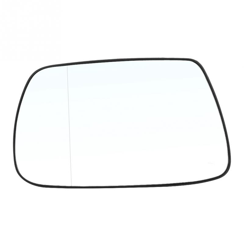 NEW Mirror Glass 99-04 GRAND CHEROKEE Driver Side HEATED **FAST SHIPPING**