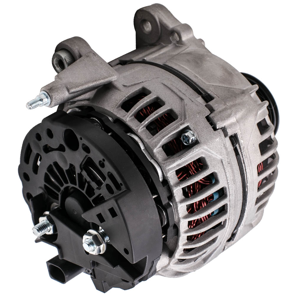 2 Pins Generator Alternator 14 V For VW Lt 2.5 Sdi Auto Alternator 0124515013 0986041890 074903025J Lra01948 074903025R