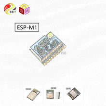 Doit AIOT Internet of Things ESP8285 serial port transparent wireless WiFi control module ESP-M1/M2/M3/M4 Smart home connector