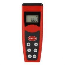 FUNN-Handheld CP-3000 ультразвуковые дальномеры surveyor одометр с лазерной точкой и ЖК-подсветкой