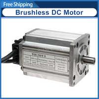 Brushless DC Motor 220v W80-500wD SIEG SC2-014 5000 RPM lathe Motor
