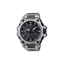 Наручные часы Casio MTG-G1000RS-1A мужские кварцевые
