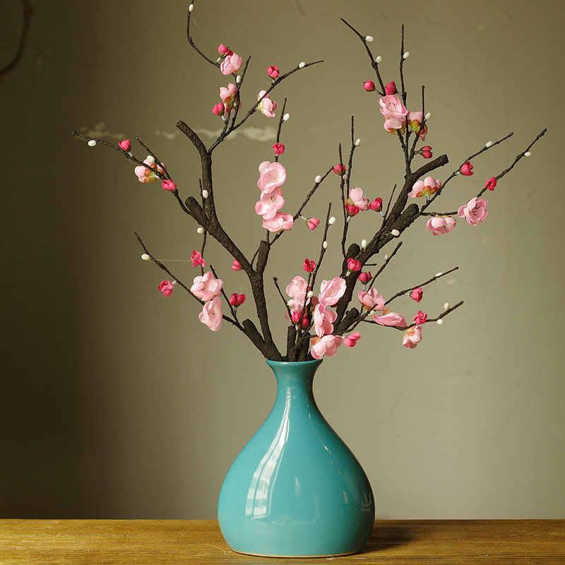 Para Casa Jardin Vazen Teraryum Vaso De Flor Jarrones Decorativos Moderno Accessoires De Décoration Vase à Fleurs Moderne