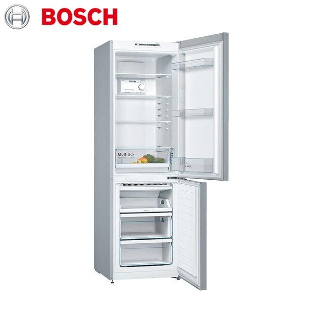 Холодильник с нижней морозильной камерой Bosch VitaFresh Serie|2 KGN36NL2AR