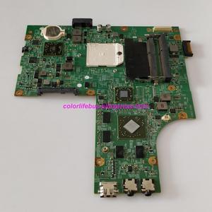 Image 5 - Genuine CN 0HNR2M 0HNR2M HNR2M HD4650 1G Laptop Motherboard Mainboard para Dell Inspiron 15 M5010 Notebook PC